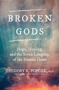 """Running Toward Fulfillment"": My Interview with Dr. Popcak, Author of ""Broken Gods"""