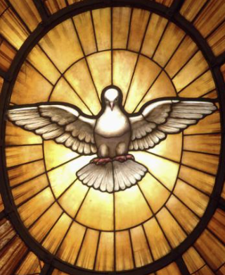 A Simple Idea for Celebrating Pentecost at Home