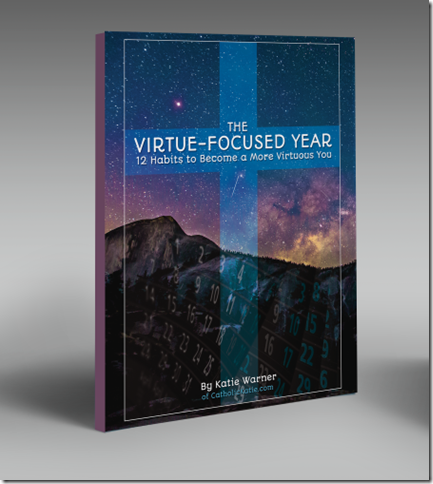 Get The Virtue-Focused Year!