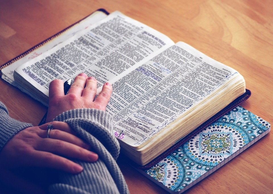 6 Simple Resources to Amplify Your Prayer Life