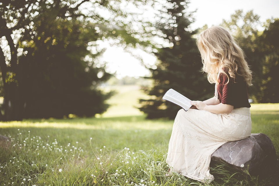 5 Devotionals to Nourish Your Soul When Life is Busy